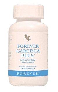 Viên bổ sung dinh dưỡng Forever Garcinia Plus