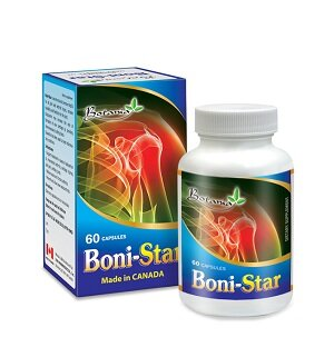 Viên điều trị xương khớp BoniStar 60 viên