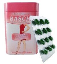 Viên giảm cân Baschi Quick Slimming Capsule