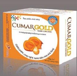 Viên nang điều trị viêm loét dạ dày Cumargold