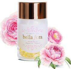 Viên nang tinh chất hoa hồng Bella Fora