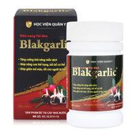 Viên nang tỏi đen Blakgarlic 60 viên