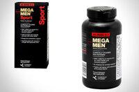 Viên uống bổ cho người tập thể thao GNC Mega Men Sport bổ sung vitamin và khoáng chất, 180 viên