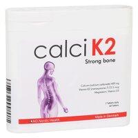 Viên uống bổ sung canxi Calci K2