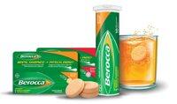 Viên uống bổ sung vitamin Berocca