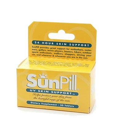 Viên Uống Chống Nắng 24h SunPill