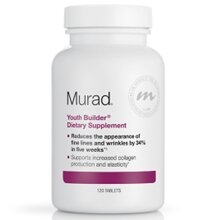 Viên uống Collagen trẻ hóa da Murad Youth Builder Collagen Supplement