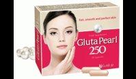 Viên uống dưỡng trắng da Gluta Pearl 250