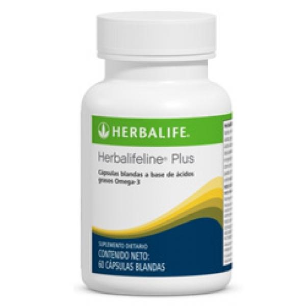 Viên uống duy trì ổn định tim mạch Herbalifeline