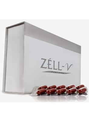 Viên uống nhau thai cừu Zell V (30 Viên)