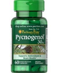 Viên uống Puritan's Pride Pycnogenol 30 mg