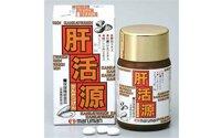 Viên uống tăng cường chức năng sinh lý và sức khỏe nam giới Kankatsugen Maruman