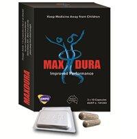 Viên uống tăng cường sinh lực nam Maxdura 30 viên