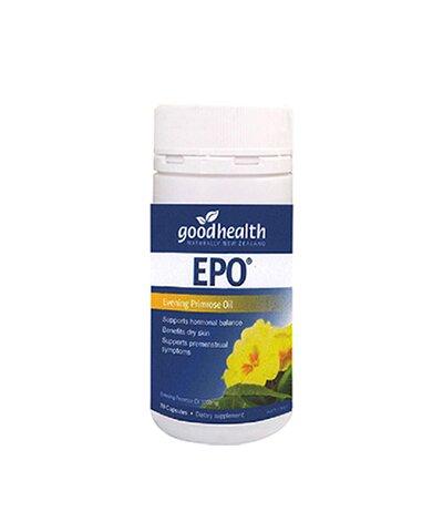 Viên uống tinh dầu hoa anh thảo EPO Goodhealth
