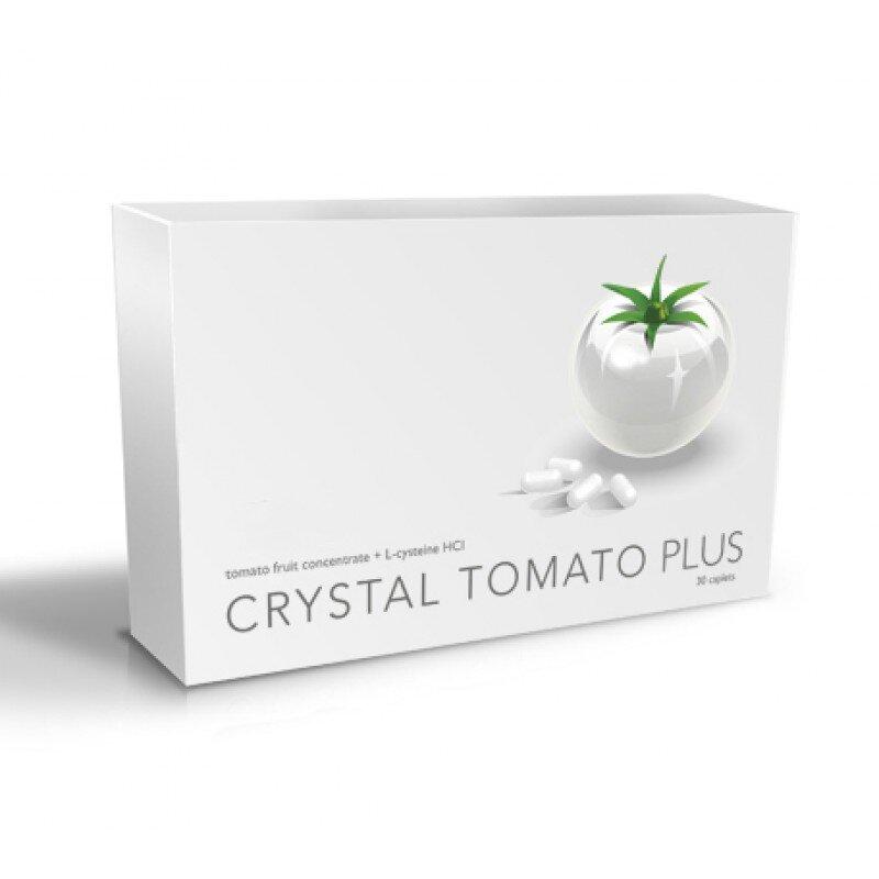Viên uống trắng da Crystal Tomato