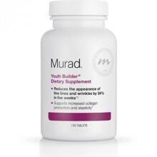 Viên uống trẻ hoá da Murad Youth Builder Dietary Supplement