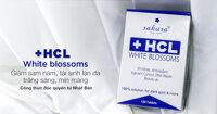 Viên uống trị nám làm trắng da Sakura HCL White Blossoms 120 viên