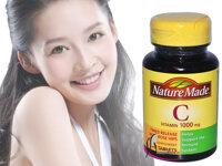 Viên Uống Vitamin C 1000mg Nature Made