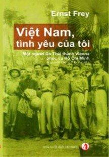 Việt Nam tình yêu của tôi