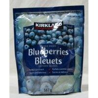 Việt quất khô Blue Berries
