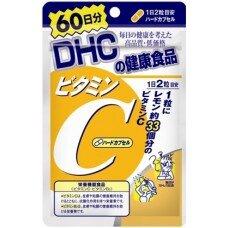 Vitamin C dạng bột DHC