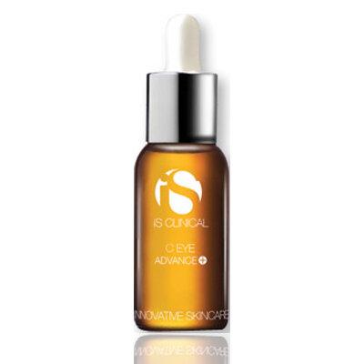 Vitamin C điều trị thâm quầng mắt iS CLINICAL C Eye Advance