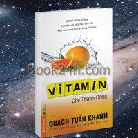 Vitamin Cho Thành Công