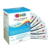 Vitamin PediaKid bổ sung canxi - 125ml