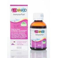Vitamin Pediakid miễn dịch 125ml