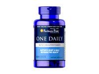 Vitamin tổng hợp cho nam One Daily Men Puritan's Pride - 100v