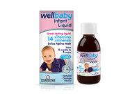 Vitamin tổng hợp Wellkid Baby & Infant - 150ml