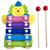 Đồ chơi gỗ A+ đàn gỗ DG1-020