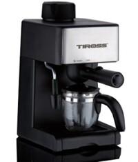 Máy pha cafe Tiross TS621 (TS-621) - 800W