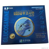 Viên bổ trợ điều trị xương khớp Glucosamine Hàn Quốc 100 VIP