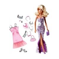 Búp bê Ngọt ngào và duyên dáng Barbie BCF73