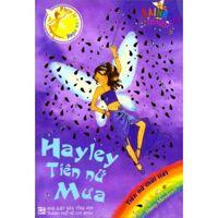 Phép lạ cầu vồng - Tiên nữ thời tiết: Hayley - Tiên nữ Mưa - Daisy Meadows