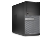 Máy tính để bàn Dell Optiplex 3020MT - Intel Core i5-4570 3.60 GHz, 4GB DDR3, 500GB HDD, VGA Intel HD Graphics 4600