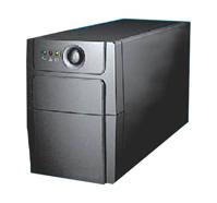 Bộ lưu điện HyunDai HD-500VA - 300W, Offline