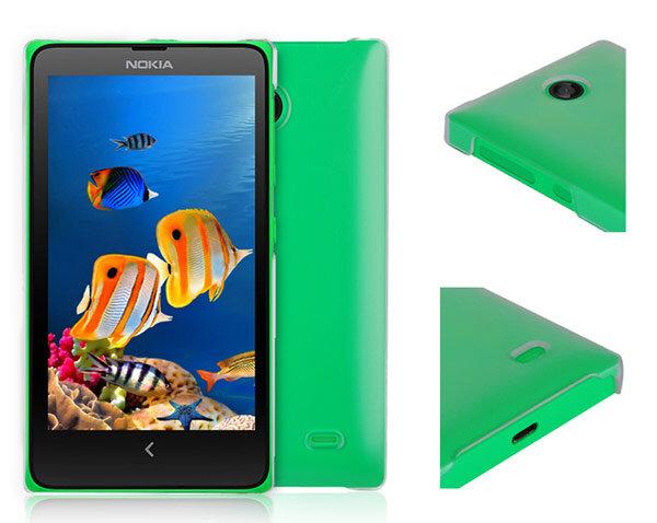Vỏ điện thoại Baseus Nokia X