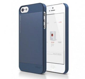Vỏ iPhone 5s/5 Elago Outfit