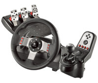 Vô lăng Logitech G27 Racing Wheel