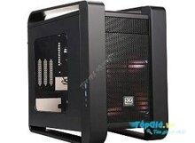 Vỏ máy tính Aquila Black Window CCD-14ABW-U01