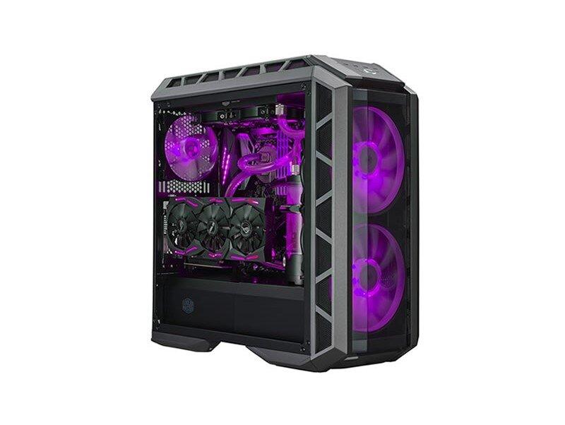 Vỏ máy tính - Case Cooler Master MasterCase H500P