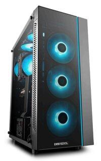 Vỏ máy tính - Case Deepcool Matrexx 55 RGB