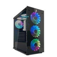 Vỏ máy tính - Case Jetek G9331