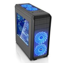 Vỏ máy tính - Case Sama Jax A01