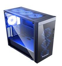 Vỏ máy tính - Case Segotep K8