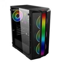 Vỏ máy tính - Case Xigmatek Triple X EN44245