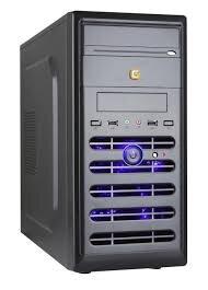 Vỏ máy tính Goldencom 5006