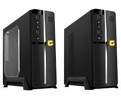 Vỏ máy tính Goldencom Slim 103A